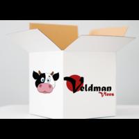 Rundvlees pakket