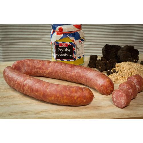 Rundvlees & Wroetvarken Voordeel pakket van Marijke