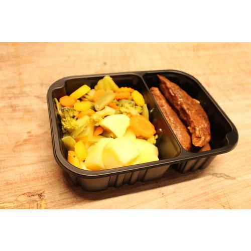 Meat and Meals Heerlijke voordelige maaltijden van Jessica