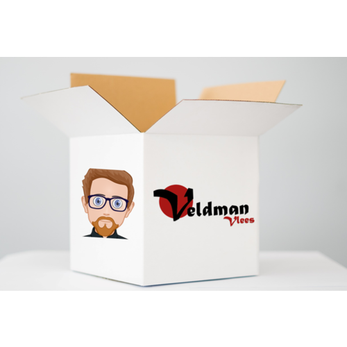 Jelmer pakket