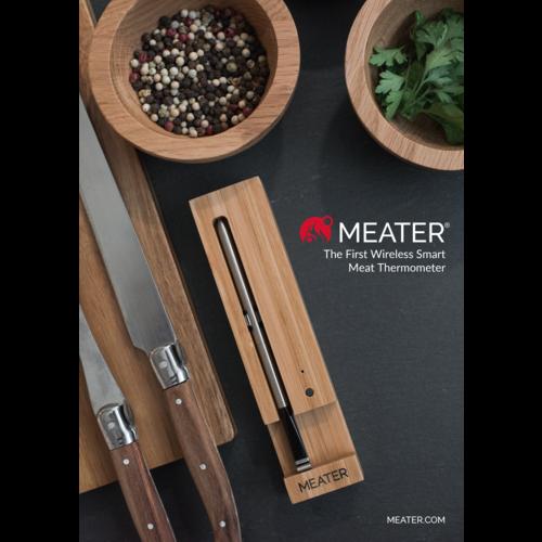 De Meater, de beste draadloze thermometer