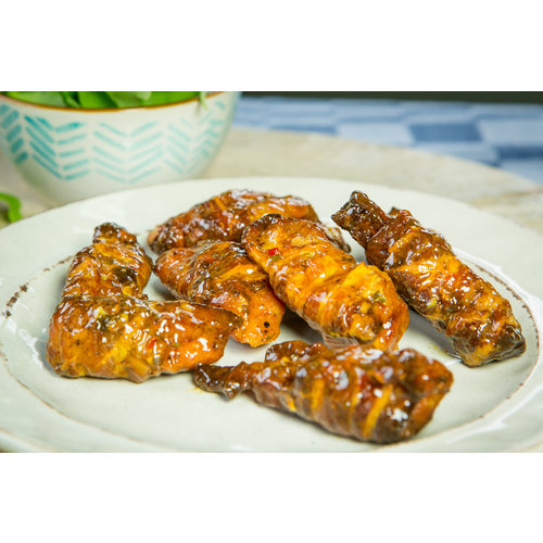 Boerderijkip Honey pops