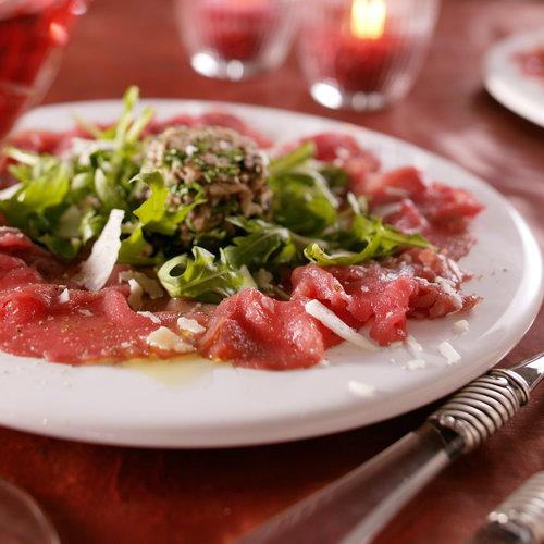 Voorgerechten van Meat And Meals