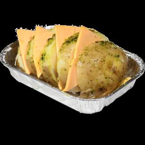 Pof Aardappel