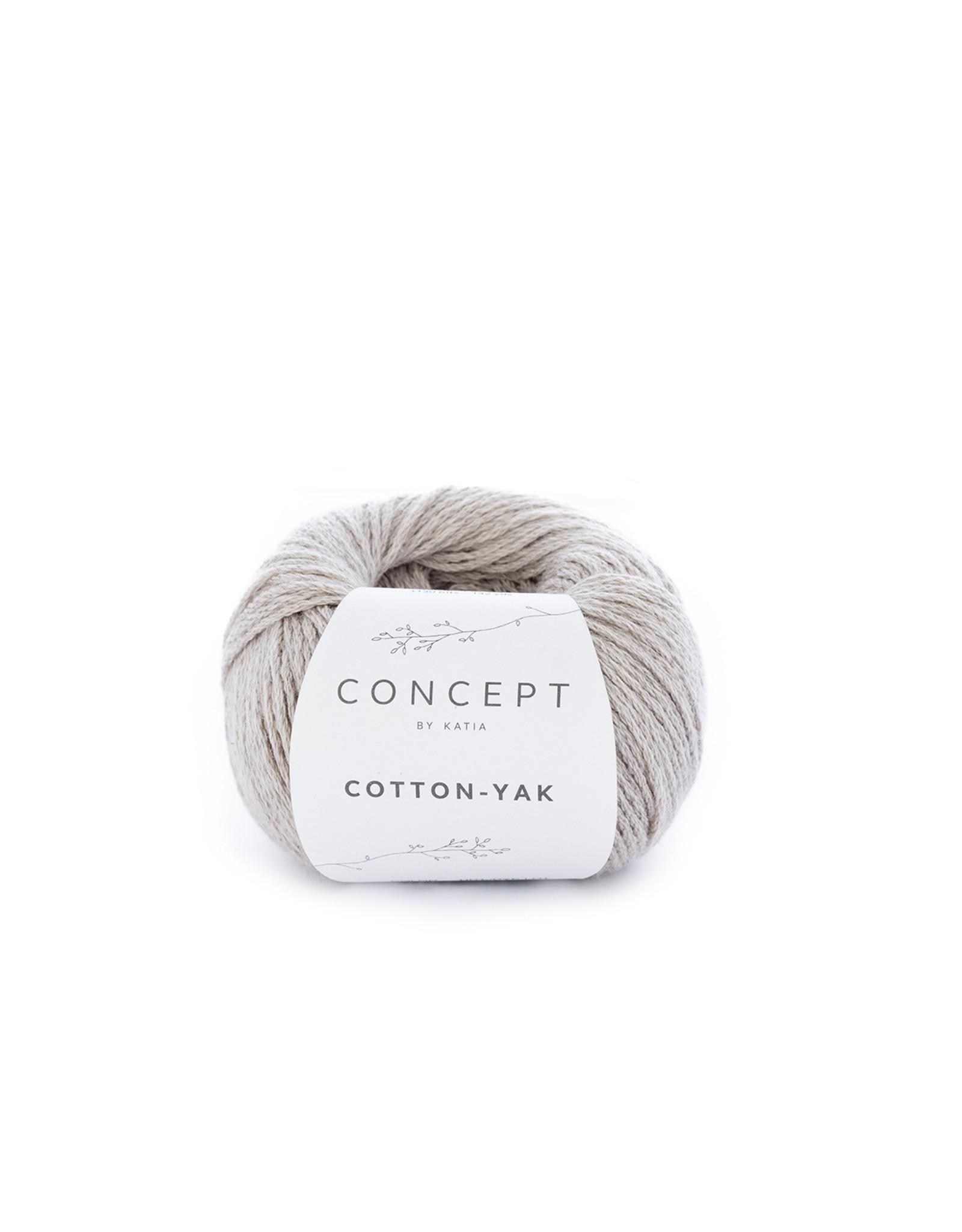 Katia Katia Concept Cotton-Yak