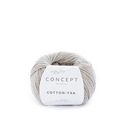 Katia Concept Cotton-Yak *