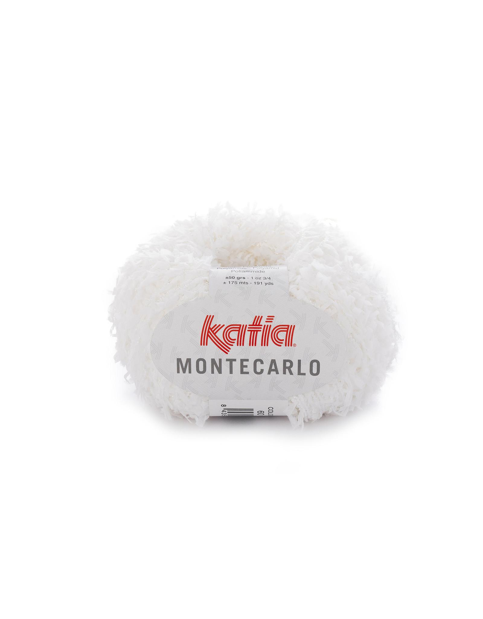 Katia Katia Montecarlo *