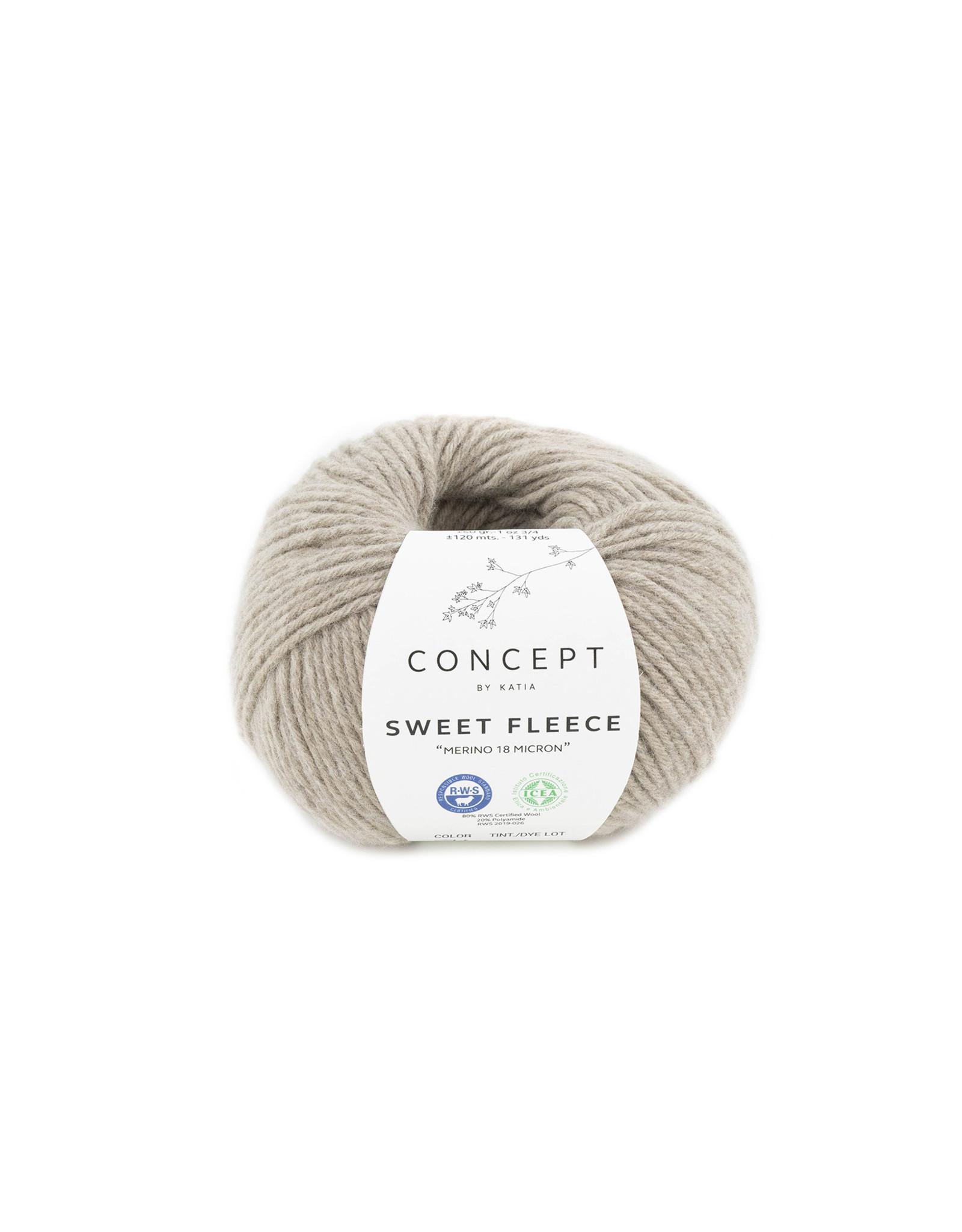 Katia Katia Concept Sweet Fleece