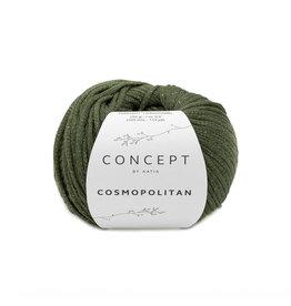 Katia Concept Cosmopolitan