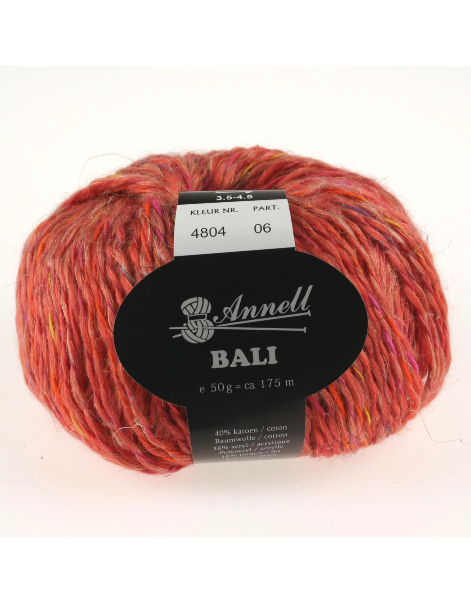 Annell Annell Bali