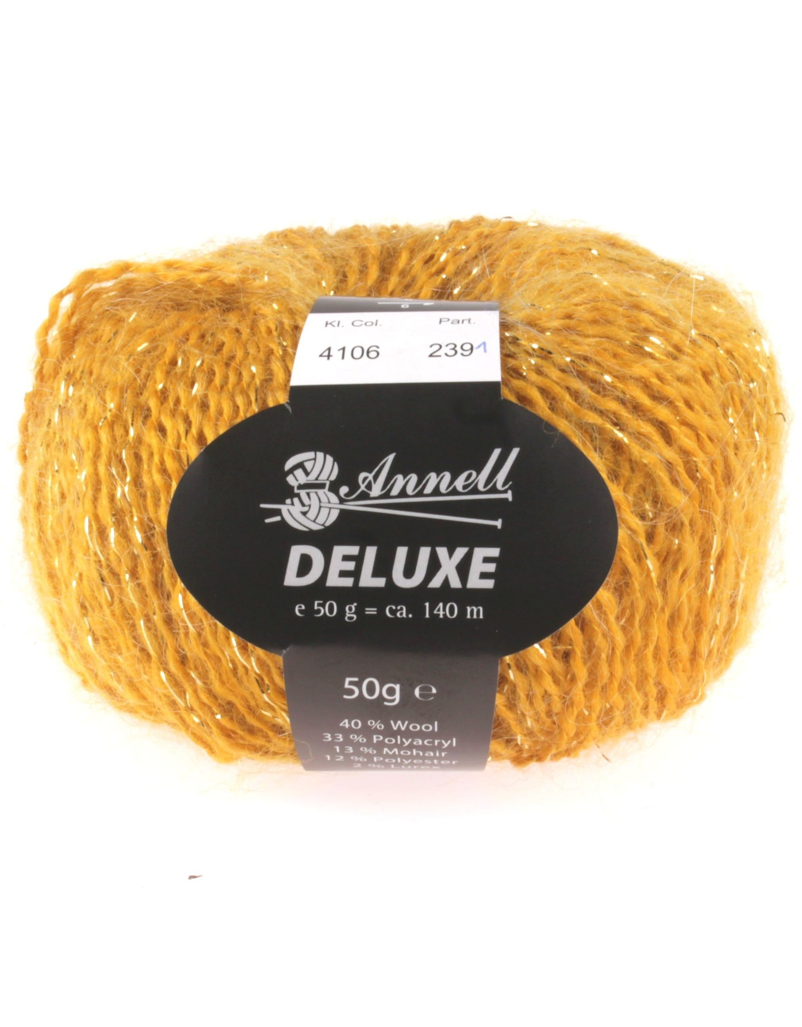 Annell Annell Deluxe