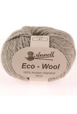 Annell Annell Eco Wool
