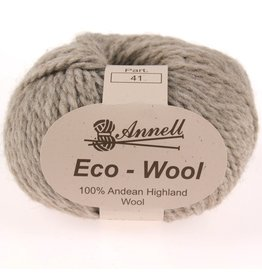 Annell Eco Wool