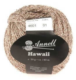 Annell Hawaii
