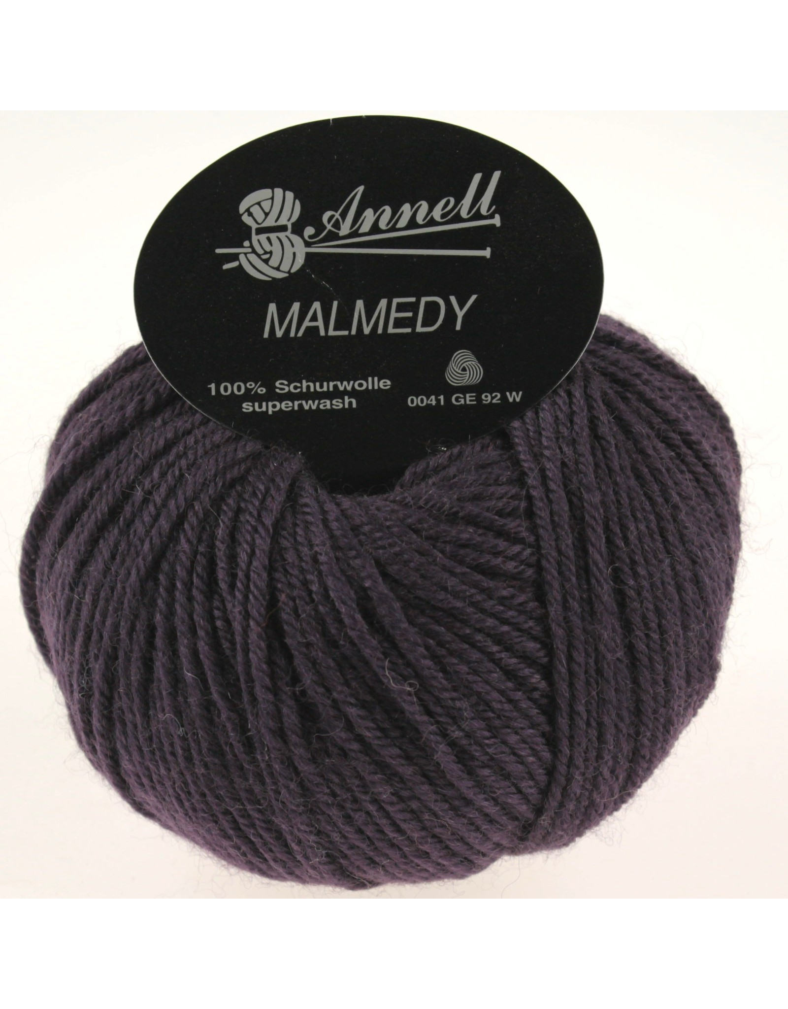 Annell Annell Malmedy
