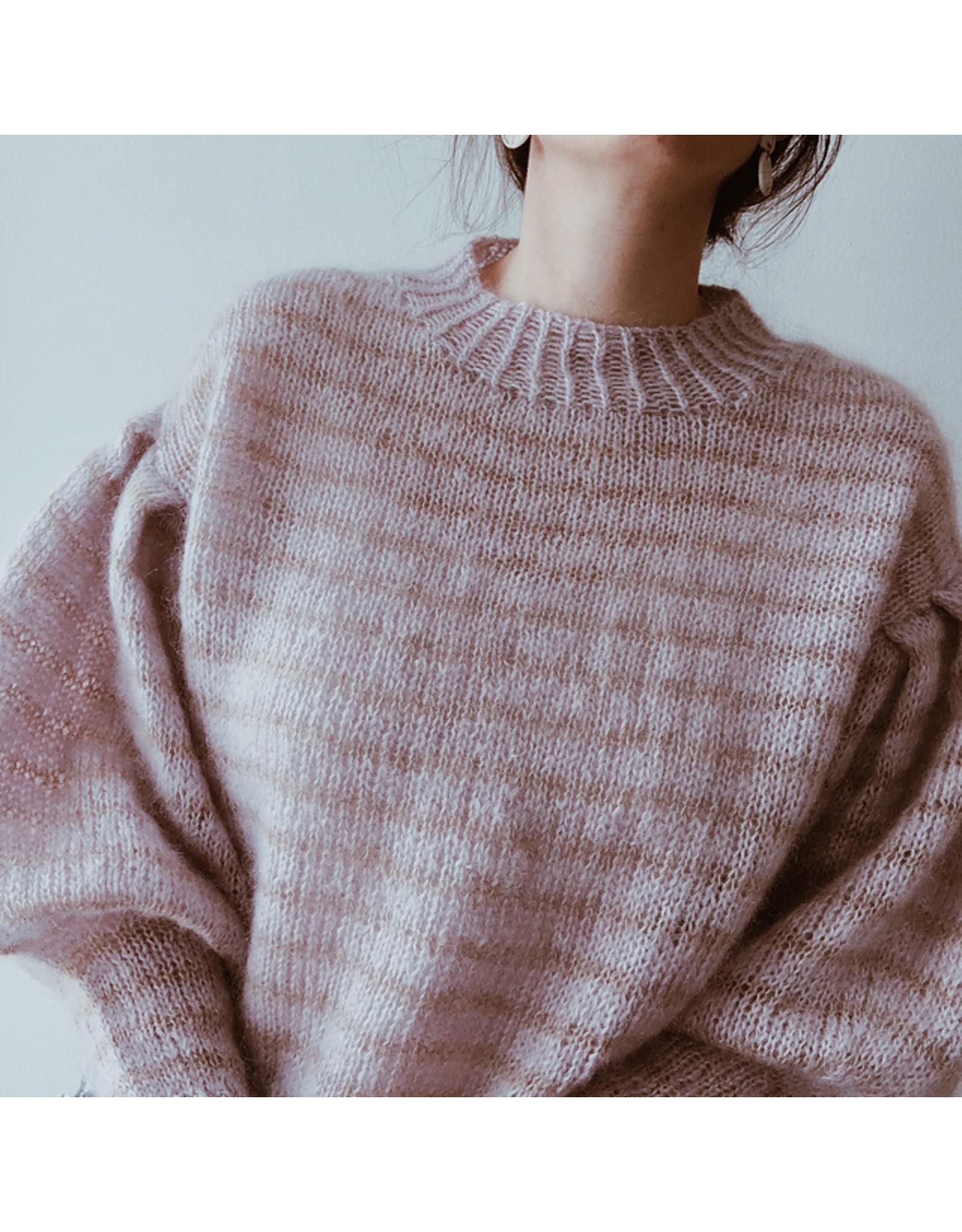 Patroon GF Nina sweater