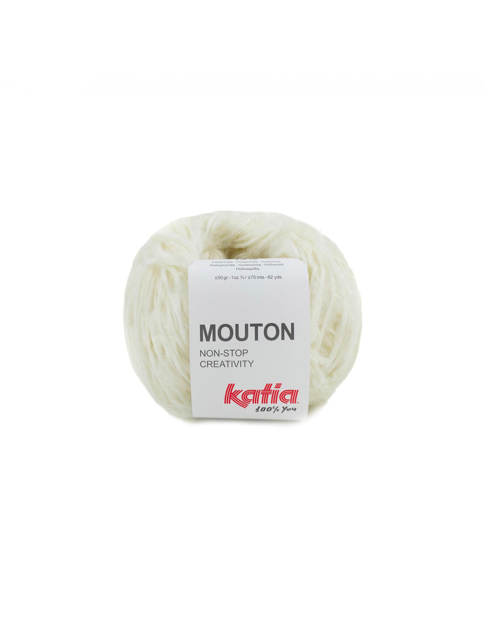 Katia Katia Mouton