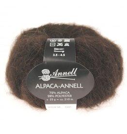 Annell Alpaca-Annell