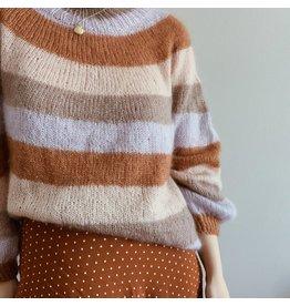 Patroon GF Linnea sweater