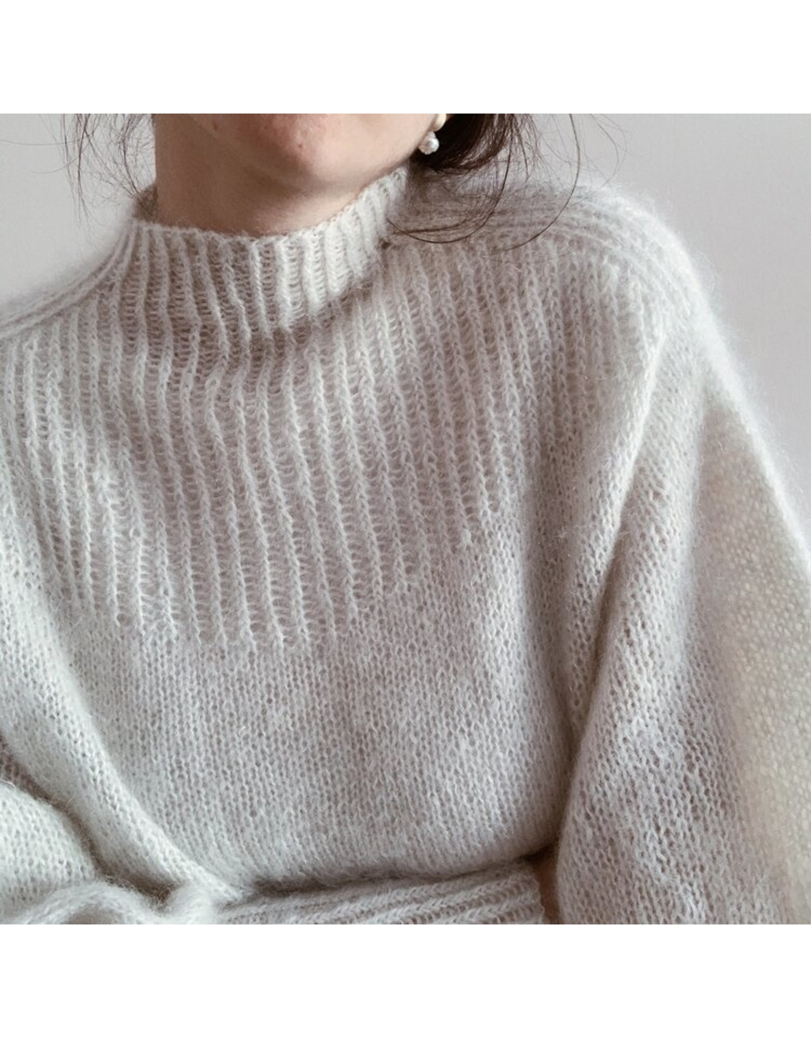 Patroon GF Ulla sweater