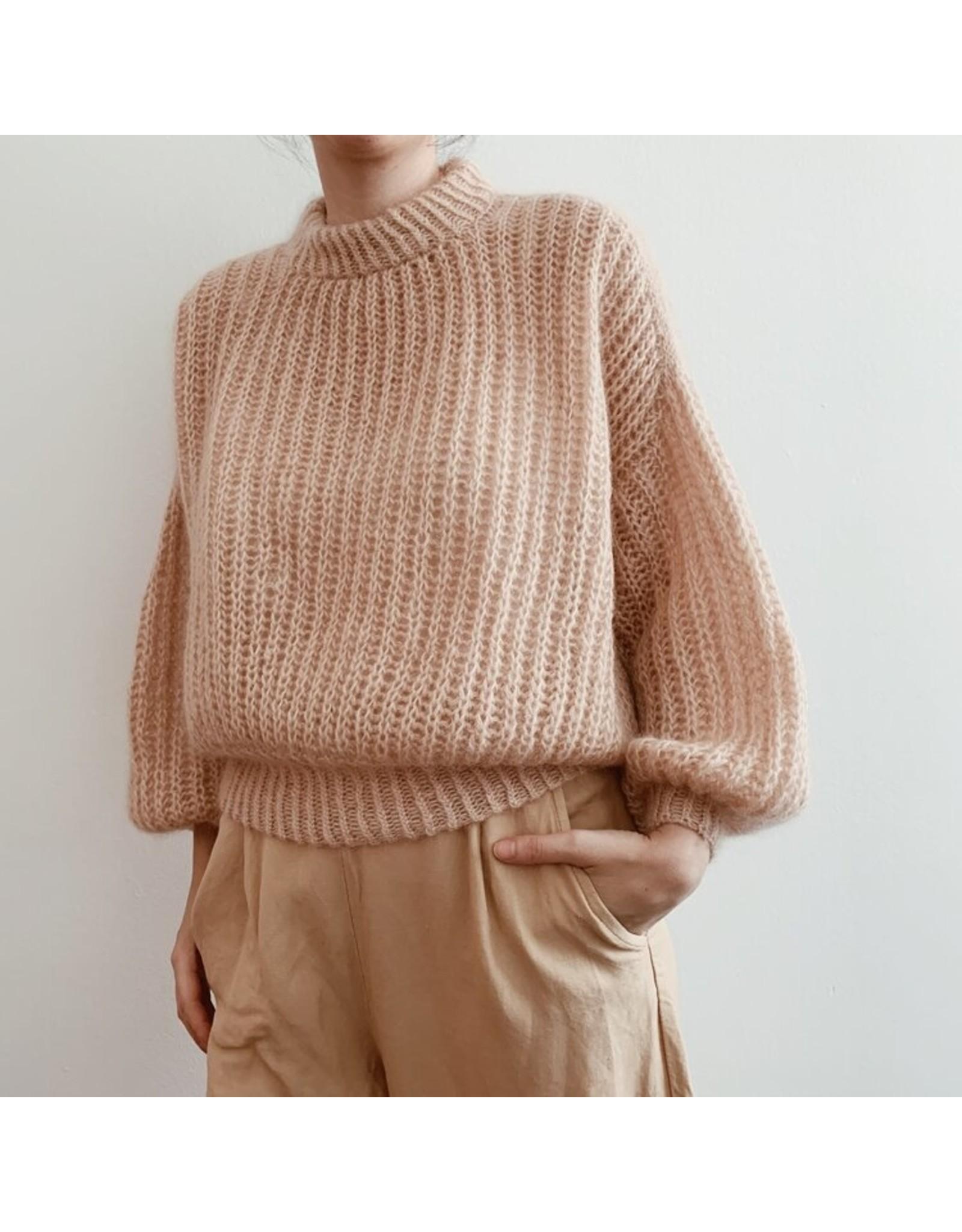 Patroon GF Tove sweater