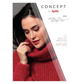 Katia Dames Concept 8