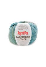 Katia Katia Basic Merino Color