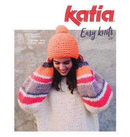 Katia Easy Knits 8