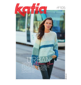 Katia Dames Urban 105