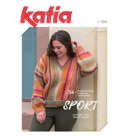 Katia Dames Sport 104
