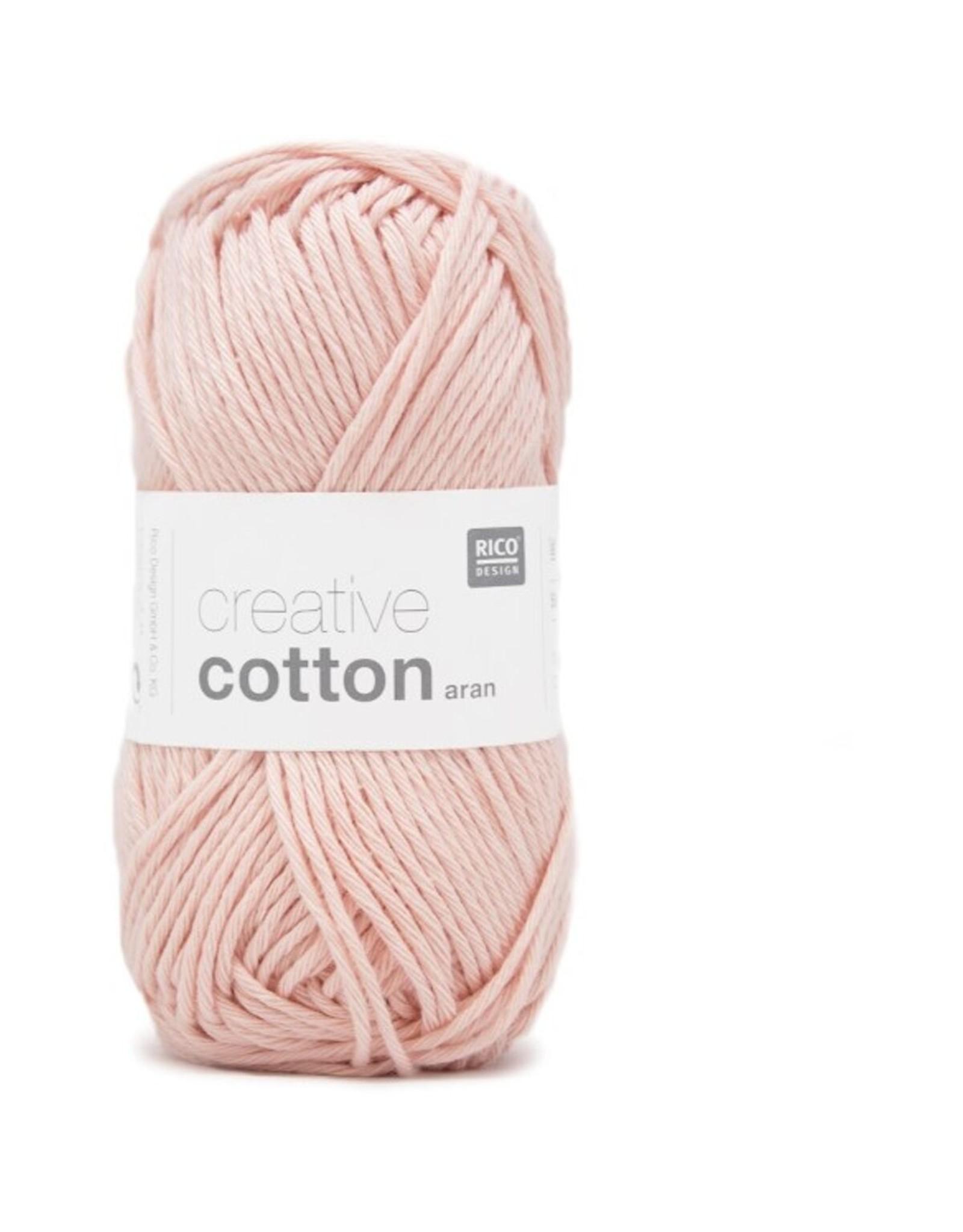 Rico Rico Creative Cotton Aran *