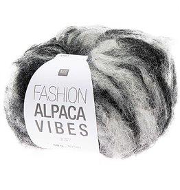 Rico Fashion Alpaca Vibes Aran