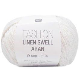Rico Fashion Linen Swell Aran