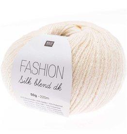 Rico Fashion Silk Blend dk *