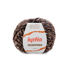 Katia Montana 73 bruin
