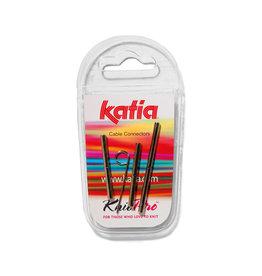 Katia Kabelverbinder rondbreinaald