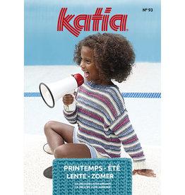 Katia Katia Kinderen 93