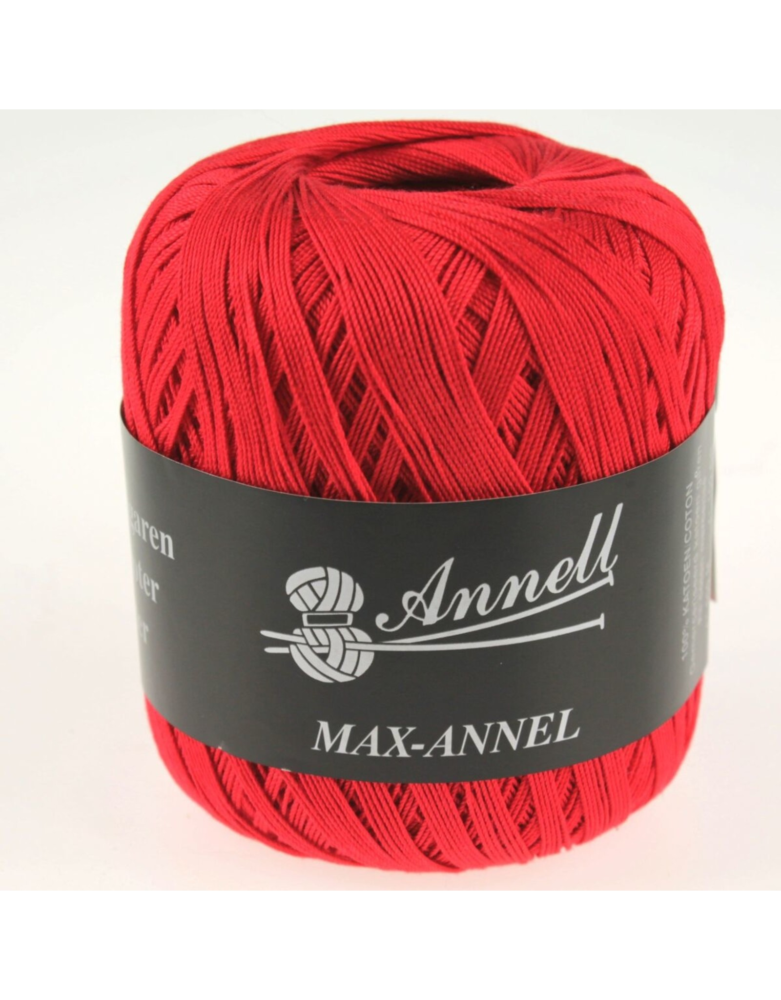 Annell Annell Max-Annell