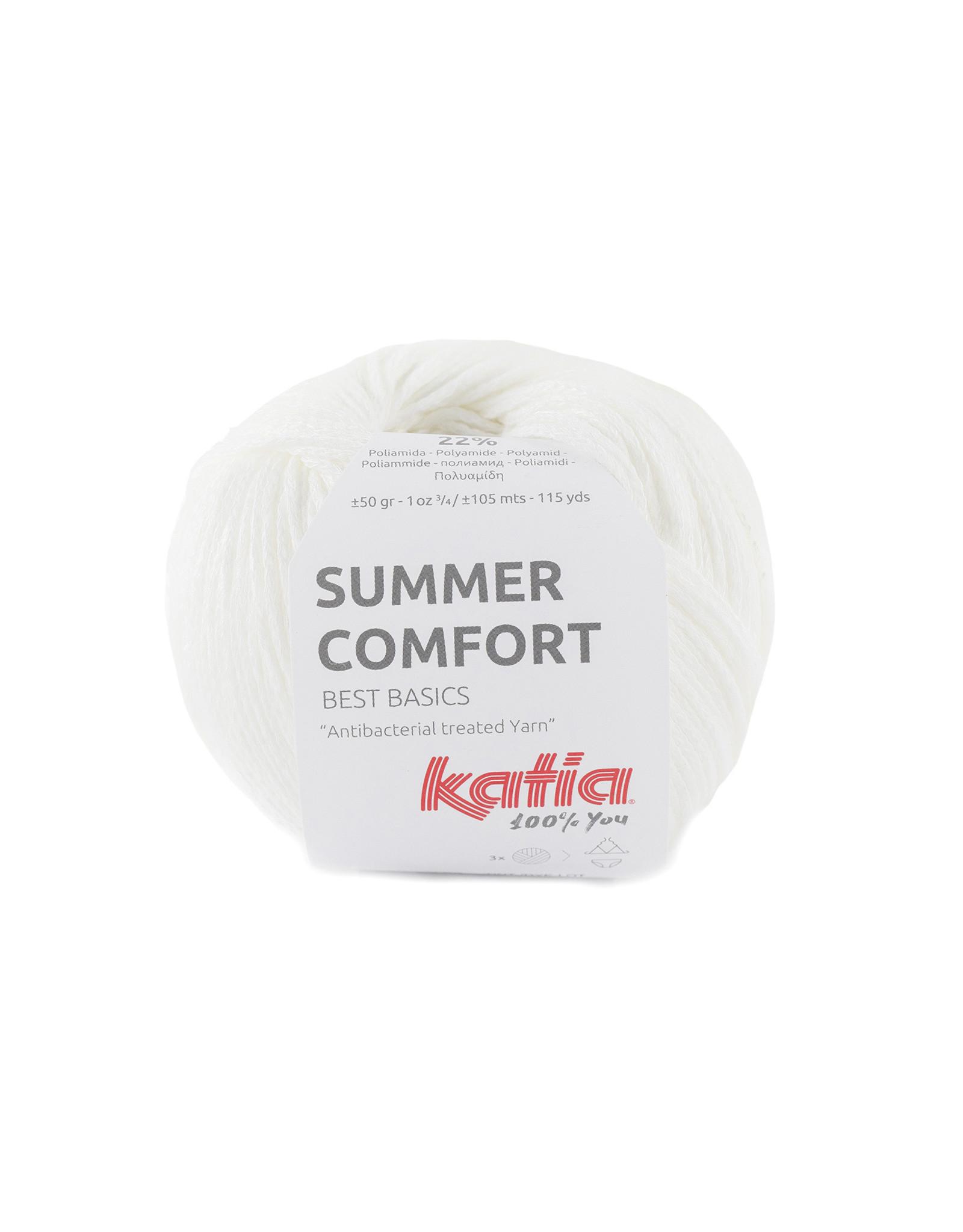 Katia Katia Summer Comfort *