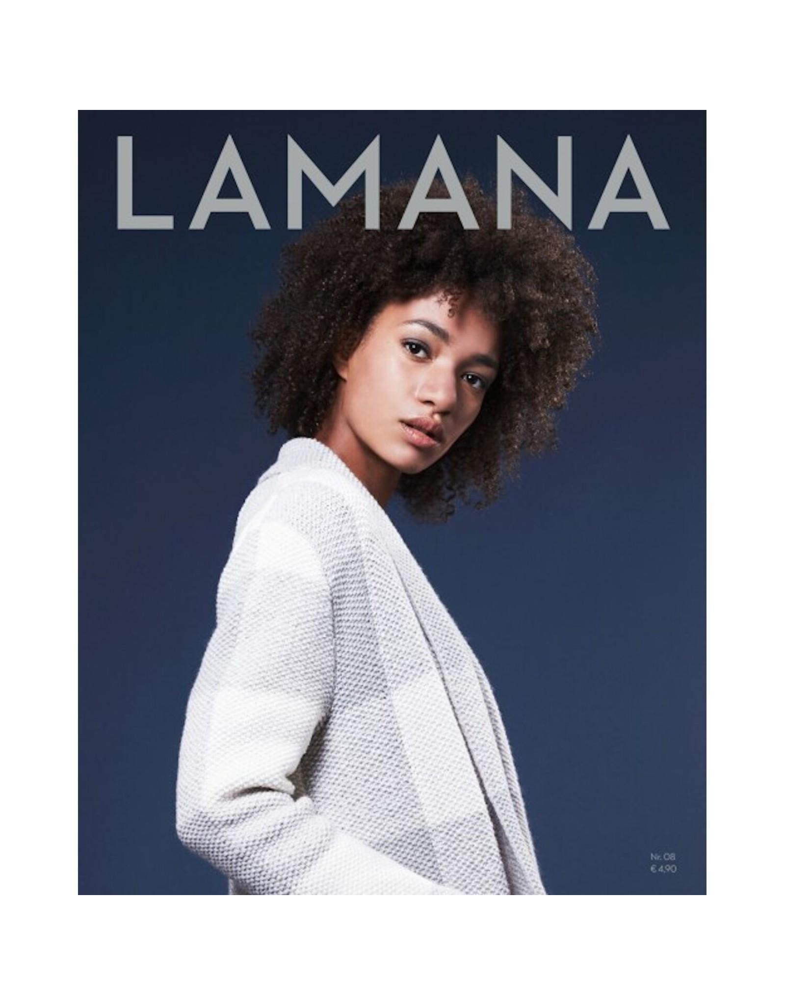 Lamana Lamana Dames Nr. 8