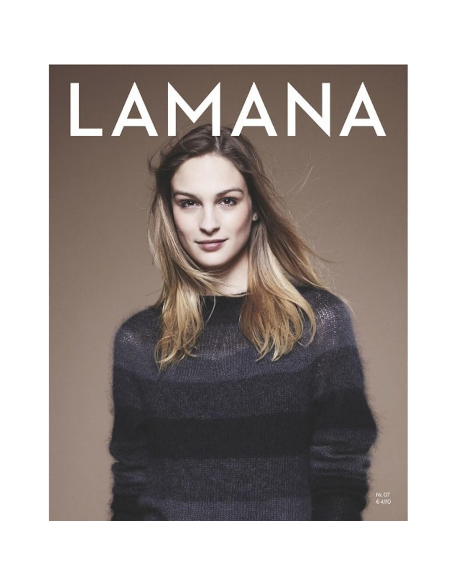 Lamana Lamana Dames Nr. 7