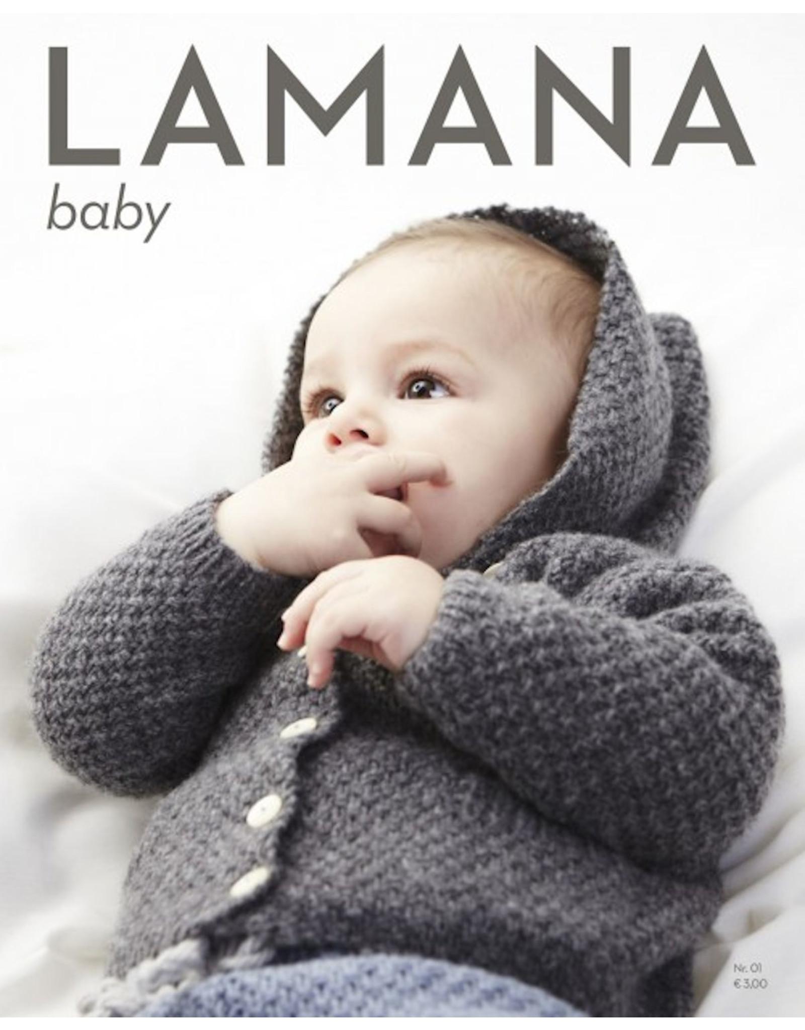 Lamana Lamana Baby 1