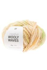 Rico Rico Creative Wooly Waves