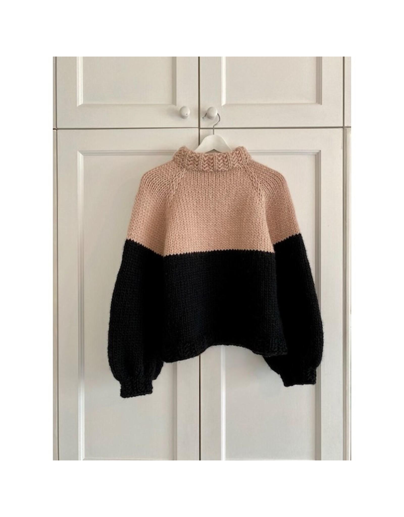 Patroon Lazy Sunday Sweater