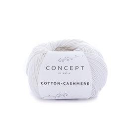 Katia Concept Cotton Cashmere *
