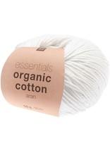 Rico Rico Essentials Organic Cotton Aran