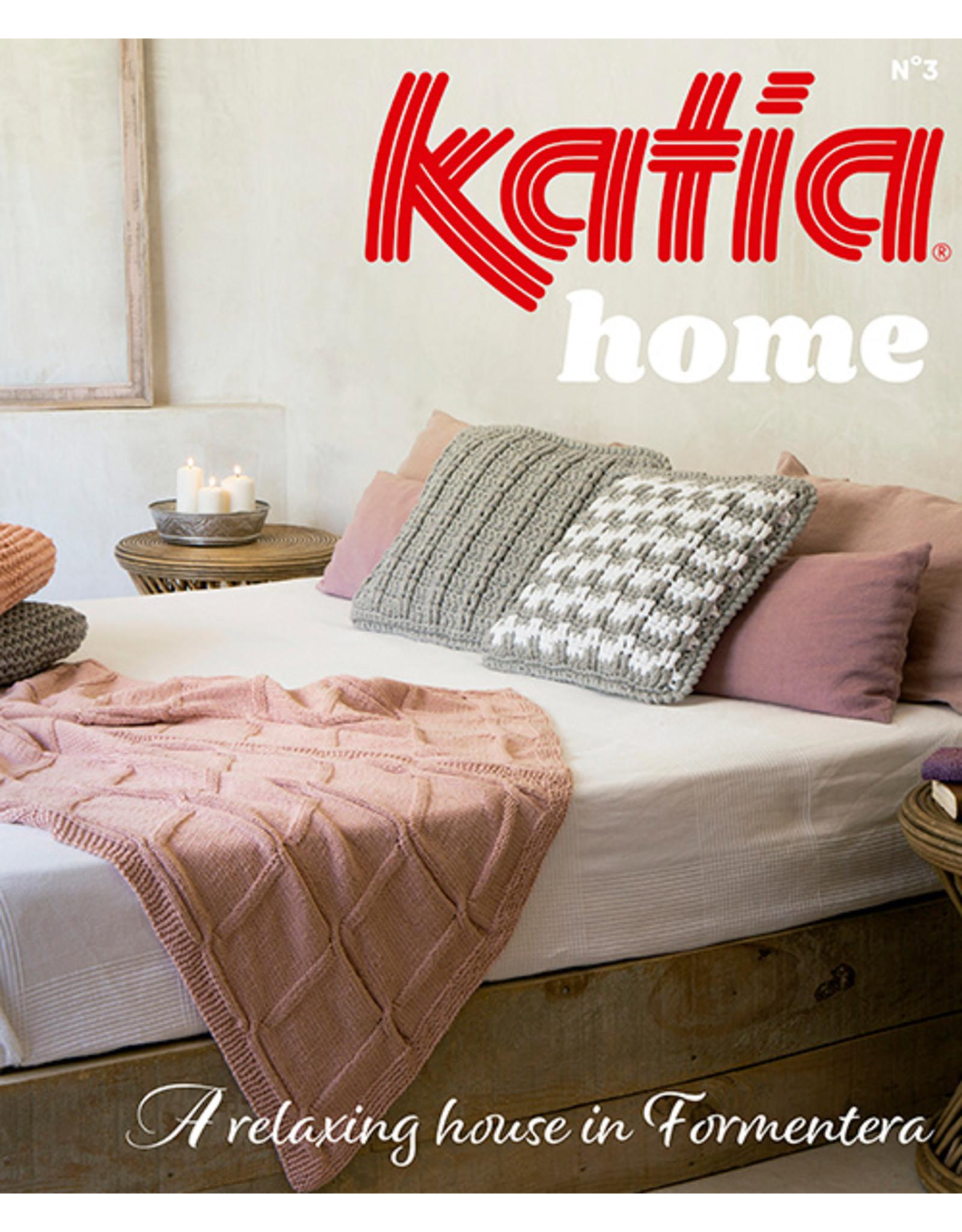 Katia Katia Woning 3