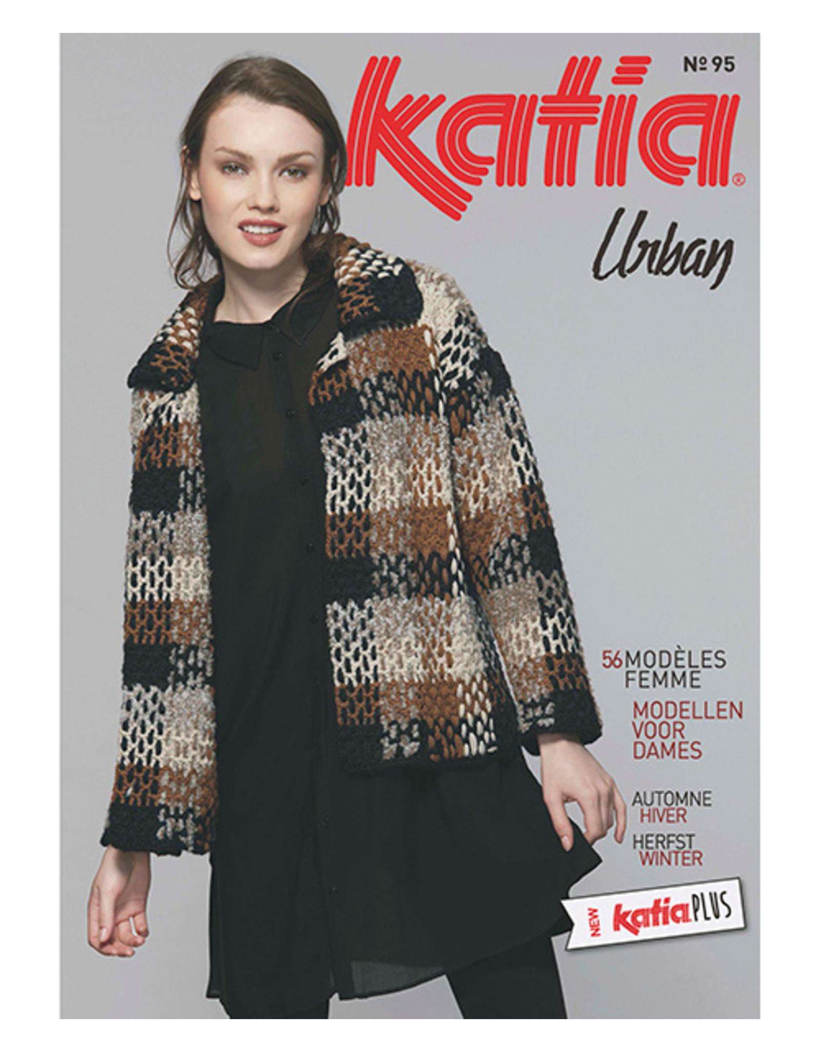Katia Katia Dames Urban 95
