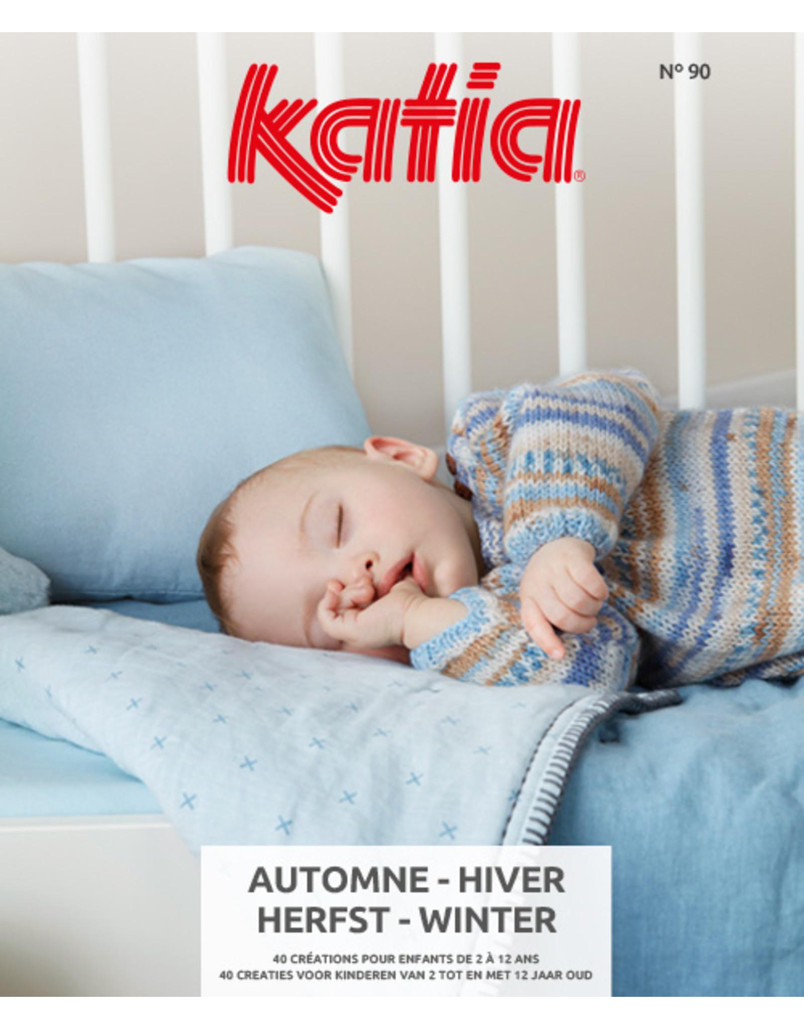 Katia Katia Baby 90