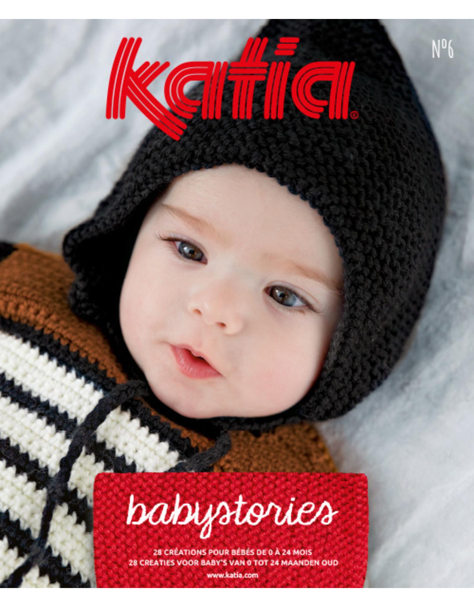 Katia Katia Baby Babystories 6
